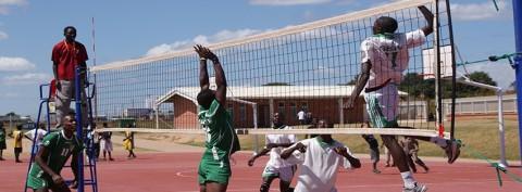Zambia Volleyball Association