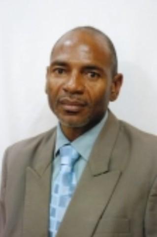 ose Carlos Anthonio MP, (UPND