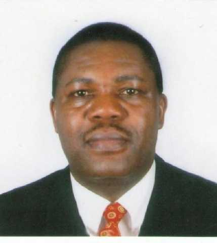 Dr Alex Ng'oma, POLITICAL analyst , University of Zambia (UNZA) lecturer