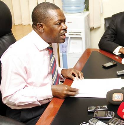 MINISTER of Justice Wynter Kabimba says Government will not tamper with the contents of the final draft constitution as alleged by some sections of society