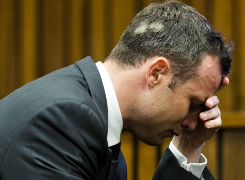 Pistorius friend identified in gunplay testifies