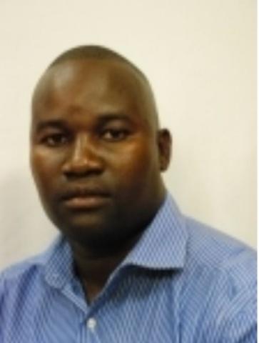 Whiteson Banda MP, (MMD)