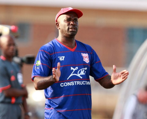Zambian coach Manfred Chabinga has been reported to the police by his former team RSSC United.