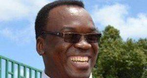 Ministry of Finance Public Relations officer Chileshe Kandeta