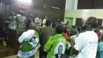 Kabimba – Good morning comrades. Just a picture from my interaction with the party in Kafue last weekend