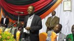 Kabimba – It was a pleasure for me to officiate at a fundraising dinner for the PF in Kabwe District last night