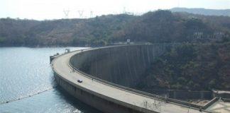 Kariba Dam,Lake Kariba from the Zimbabwean side. © Bill Corcoran:IRIN