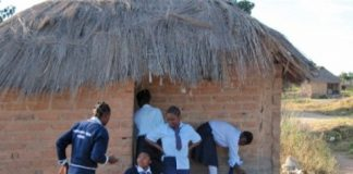 Mabumba High day school,