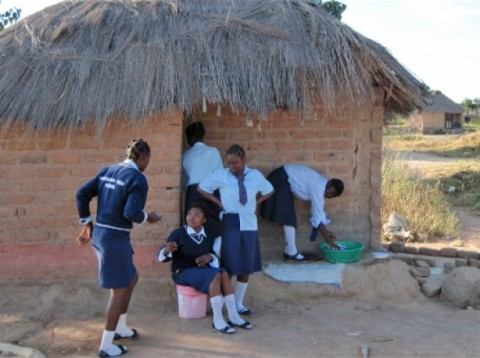 Mabumba High day school,