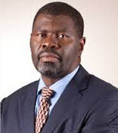 Mr Lushinga is the Managing Director of Development Bank of Zambia - Zambia, and he has been a trustee since June 2012
