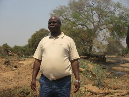 Panji Kaunda