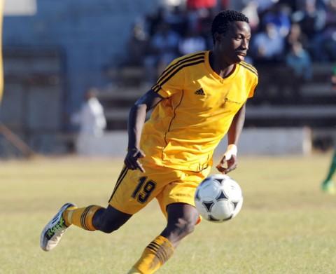 Power Dynamos midfielder Lubambo Musonda