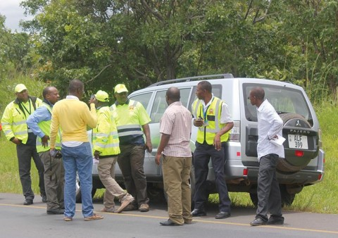 Road Transport and Safety Agency (RTSA)
