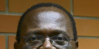 Lusaka Archbishop TELESPHORE MPUNDU