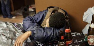 drunk zimbabwe women