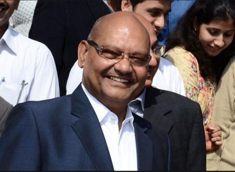 Anil Agarwal, Chairman – Vedanta