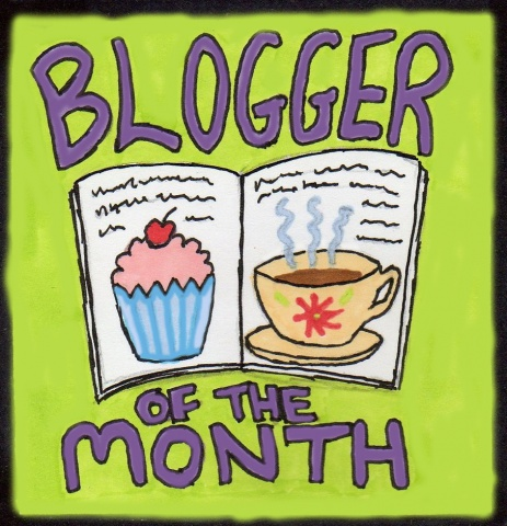 Lusaka Voice Blogger of the Month Award