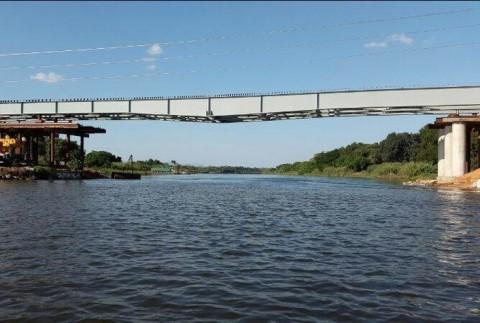 Chiawa Bridge