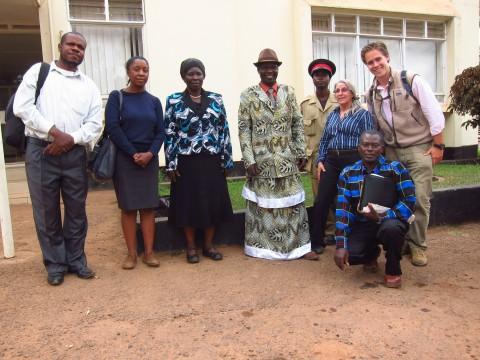Chief Musele - Lusakavoice.com