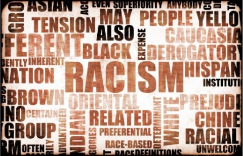 Embracing Race, Just don't call it racism