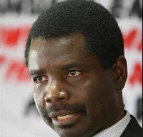 Frederick Mutesa