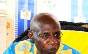 Henry Kanyanta Sosala