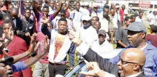 High Court finds Nevers Mumba not guilty