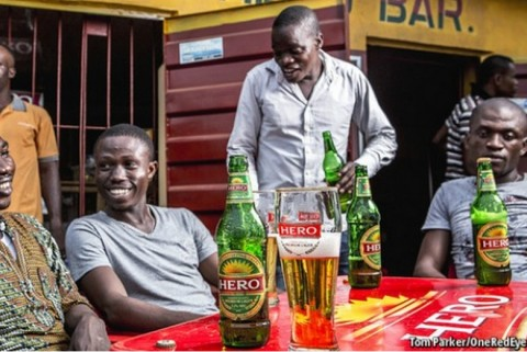 In SAB Miller's March Across Africa, Nigeria Is No. 2 Beer Market