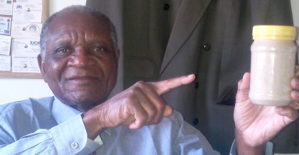 Is Sondashi Formula solution to Zambia's economic ills?