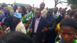 Kabimba – Arrival in Luwingu  May 24th 2014