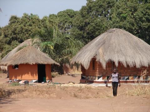 Kaputa, Zambia