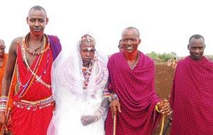 Kenya's New Marriage Law