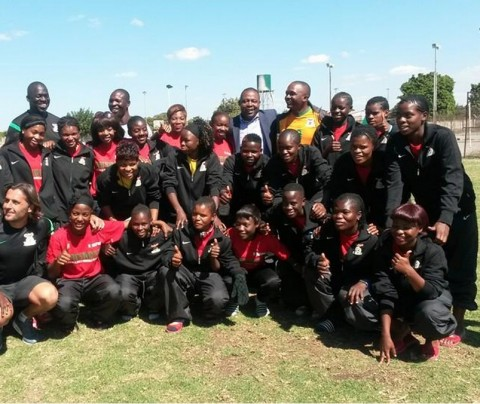 MORE BIG TEAMS EAGER TO PLAY ZAMBIA
