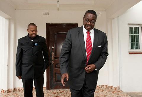 Malawi election- Peter Mutharika wins presidential voteMalawi election- Peter Mutharika wins presidential vote