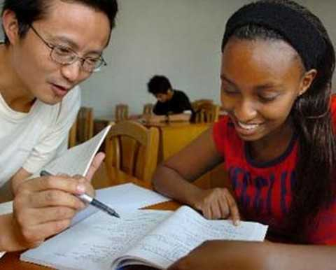 More African students are expected to arrive as China plans to double the quota of Government Scholarships