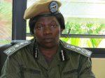 Police IG Libongani