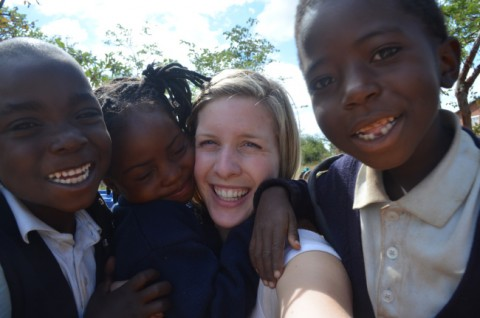 My name is Stephanie (vanKampen) Garrett. My African journey began in 2007, when I accepted a summer internship with Every Orphan's Hope in Lusaka, Zambia. Since then, I have travelled back several times, following God's vision for GEMS Girls Clubs and The Esther School in Zambia.