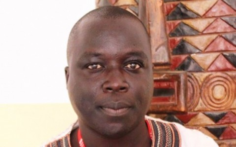 Sudan Tribune Associate Editor Julius N. Uma won APO invitation to participate in the 2014 AfDB Annual Meetings