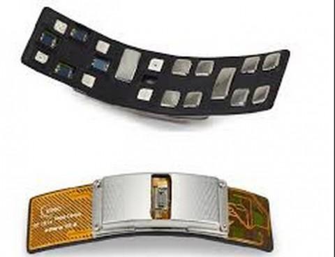 Sumsang's Simband health device