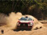 Tapio Laukkanen – Airtel Money Rally Zambia