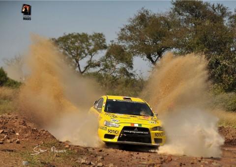 ZambiaAirtelMoneyrallyin Pictures - Photos by Simon Mulumba