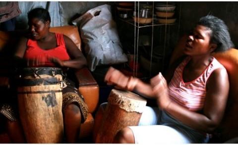women's initiation in zambia