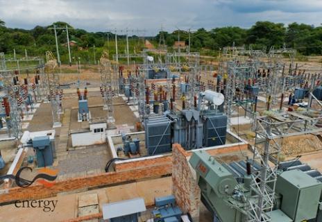 Copperbelt Energy Corporation (CEC)