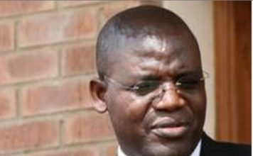 George Chisanga