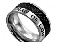 Man Of God - Pastor, priest
