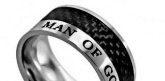 Man Of God - Pastor, priest