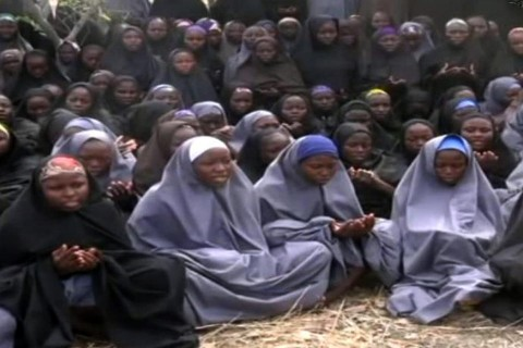More than 60 women, girls 'abducted in Nigeria'