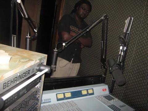 Mpika Community Radio Station
