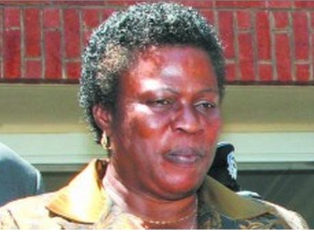 Ms Rosewin Wandi