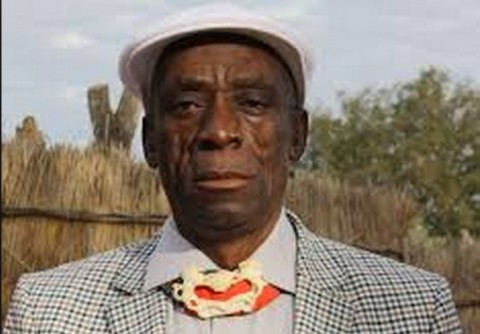 Senior Chief Mukuni